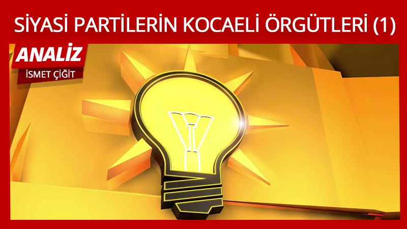 AKP; hala en çok onlar çalışıyor