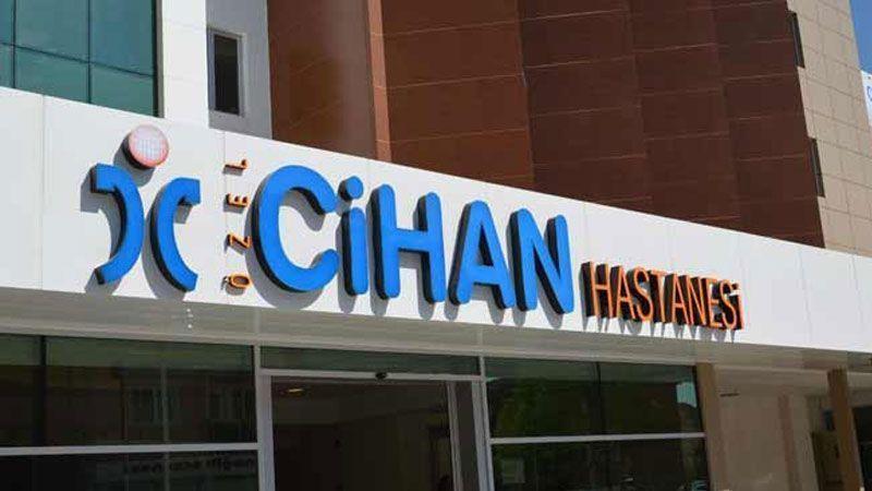 Cihan Hastanesi SATILDI