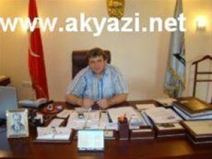 Yazıcı Ankarada