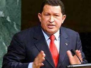 Bolivya-venezuella