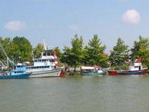 Karasulu balıkçılar 'Vira Bismillah' diyemedi