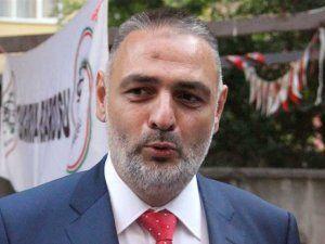 Hacıeyüpoğlu, 'Baro başkanlığına aday olmayacağım...'
