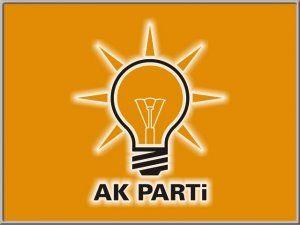 Ak Parti'de kongreler 22 Kasım'da başlıyor