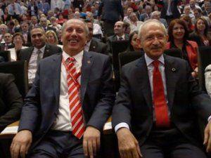 CHP'de Kılıçdaroğlu Yeniden Başkan