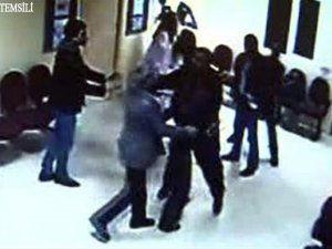SEAH Acil Serviste doktora saldırı!