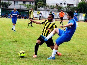 As Akyazıspor Sezonu Hendekspor Maçıyla Açtı