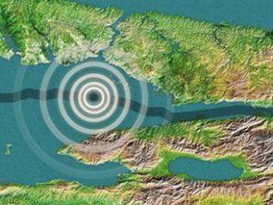 ABD'den İstanbul depremi için kritik uyarı!