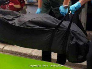 3 çocuk annesi kadın yolda ölü bulundu