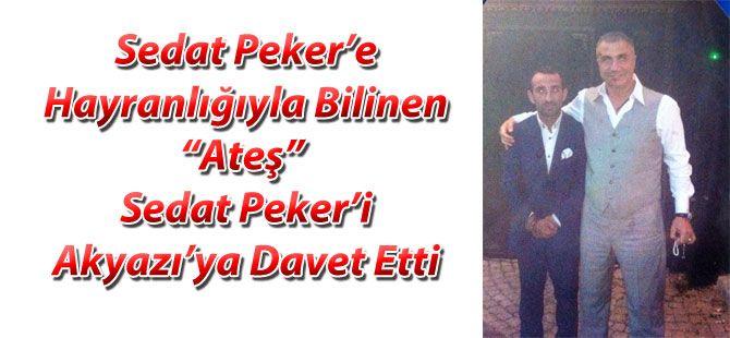 Sedat Peker Hayranlığı Sınır Tanımıyor