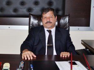 Akyazı Halk Eğitim Yeni Müdürü Dursun Ali Yaman