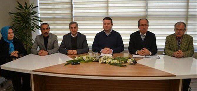 MHP'ye il kongresi için spor salonunu vermediler!