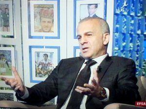 Oğuz Çetin Sakaryaspor'u anlattı
