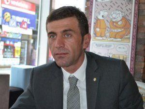 CHP'de beklenen oldu.. Oğuz Curoğlu görevden alındı!