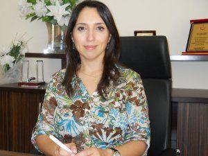 Dr.Gülşah Yılmaz göreve başladı