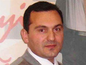 Dalkıran'a İTO'da görev