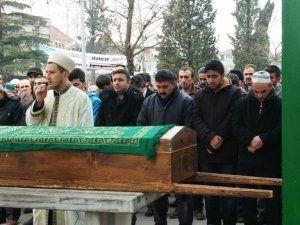 Mehmet Tek vefat etti