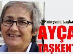 CHP'de beklenen atama yapıldı!
