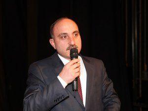 Ak Parti'nin yeni il başkan adayı Fevzi Kılıç oldu