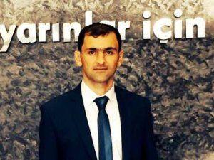 Selim Kurt ASKF Başkan yardımcısı oldu
