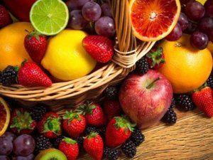 Bazı meyveler hücre hasarını azaltıyor