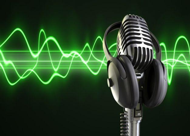 Yeşil siyah heyecan Radyo 264'de başlıyor...