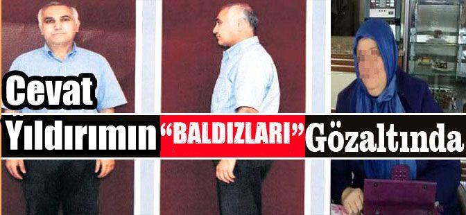 Adil Öksüz'ün kayınpederinin baldızı da gözaltına alındı