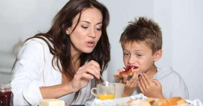 Çocuklarda kahvaltının okul başarısına etkisi!