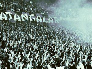 Tatangalar'dan futbolculara ve yönetime zehir zemberek sözler
