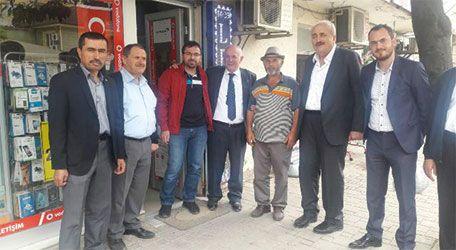 MHP'li Kaba: MHP diyorsa önemseyin ve güvenin
