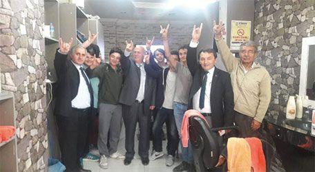 Kaba: Milletimiz MHP'nin hakkı teslim edilecektir