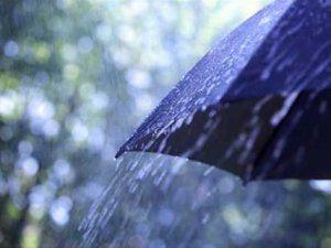 Meteoroloji uyardı. Yağış geliyor!