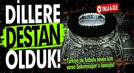 Bu görüntüleri Türkiye konuştu