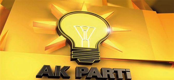 AK Parti'de seçim startı 1 Ocak'ta