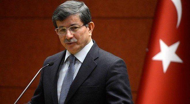 Ahmet Davutoğlu Yeni Parti için gelecek