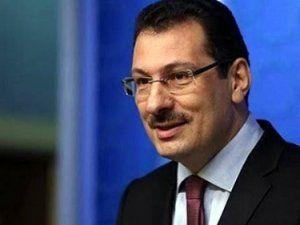 Yavuz Adalet Bakanı mı oluyor?