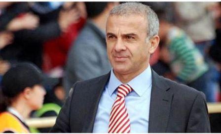 Milli Futbolcu Oğuz Çetin'in babası vefat etti