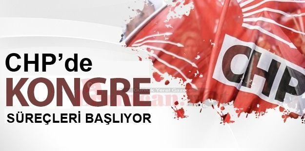 Akyazı CHP'nin ilçe kongresi 21 Aralık'ta yapılacak