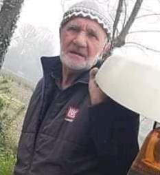 Ahmet Pehlivan Vefat etti.