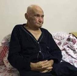 Ahmet Varol Toprağa verildi.