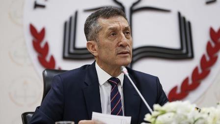 Milli Eğitim Bakanı Selçuk, Sakarya'ya geliyor