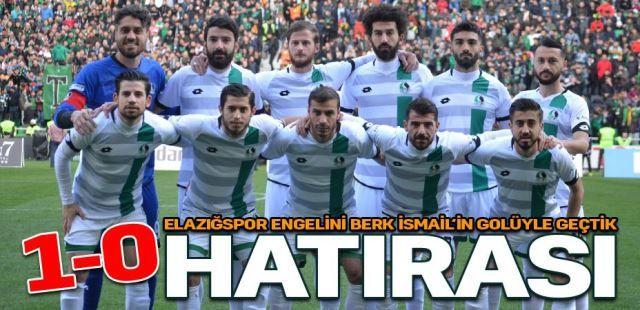Sakaryaspor tek gol ile 3 puanın sahibi oldu