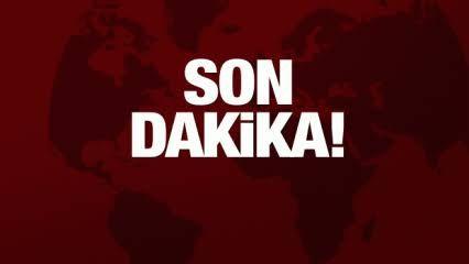 Son Dakika! Hendek sallandı!