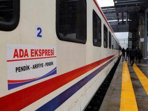 Adapazarı-Pendik hattı yolcu taşımacılığı hizmeti verecek