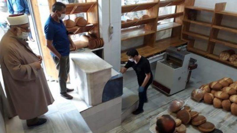 Ekmek teknesi projesi hayata geçti