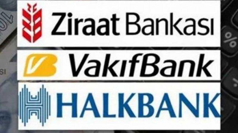 3 Kamu bankası o markaları araç kredisini kapsamı dışına bıraktı