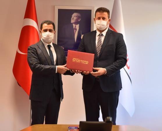 Akyazı Tarihinin en büyük yatırımı için protokol imzalandı
