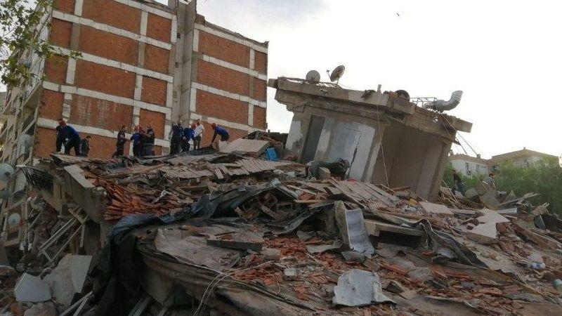 AFAD: 6 kişi hayatını kaybetti, 202 yaralı var