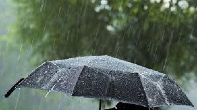 Sakarya'da Hafta sonu yağış var!