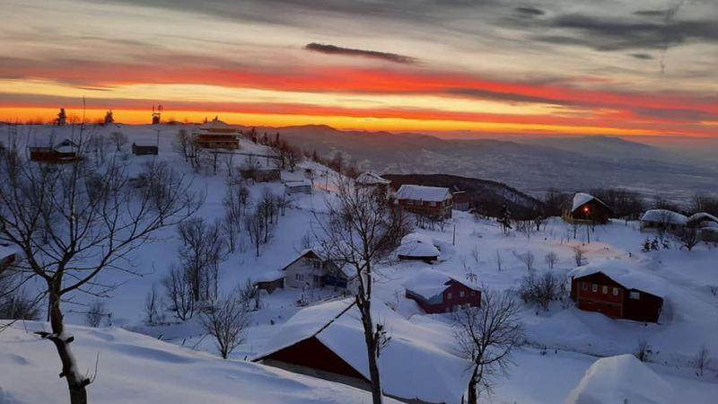 Sakarya'ya kar ne zaman yağacak? Meteoroloji tarih verdi