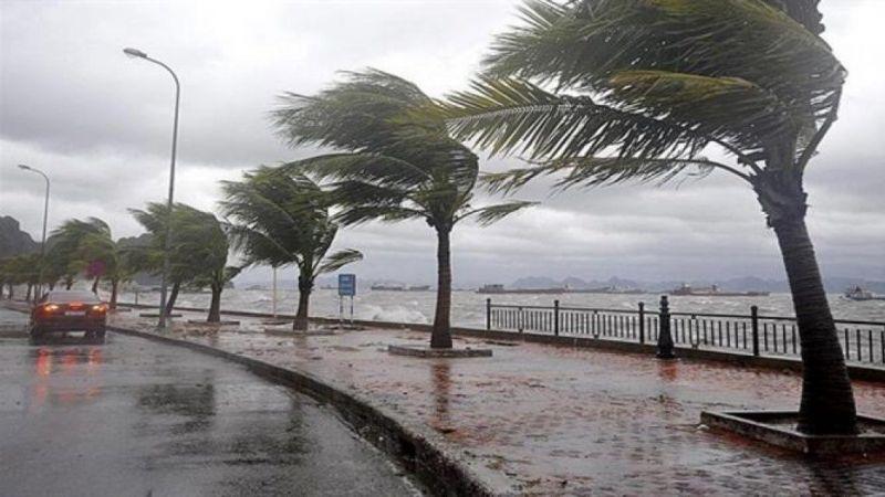 Meteoroloji fırtına uyarısı yaptı